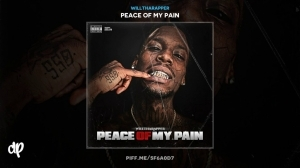 Peace Of My Pain BY WillThaRapper